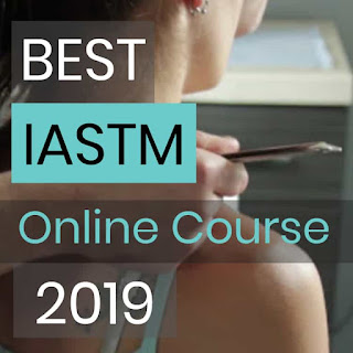 iastm online course