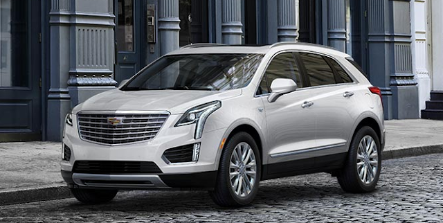 2017 Cadillac XT5 Review, Redesign Interior, Change, Engine Specs, Price, Release Date