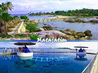 Pulau Putri, kepulauan seribu