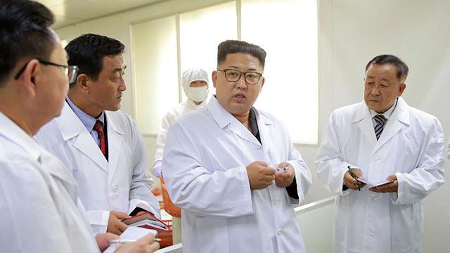 """Corea del Sur: """"Hay señales de que Pionyang prepara otra prueba nuclear"""""""