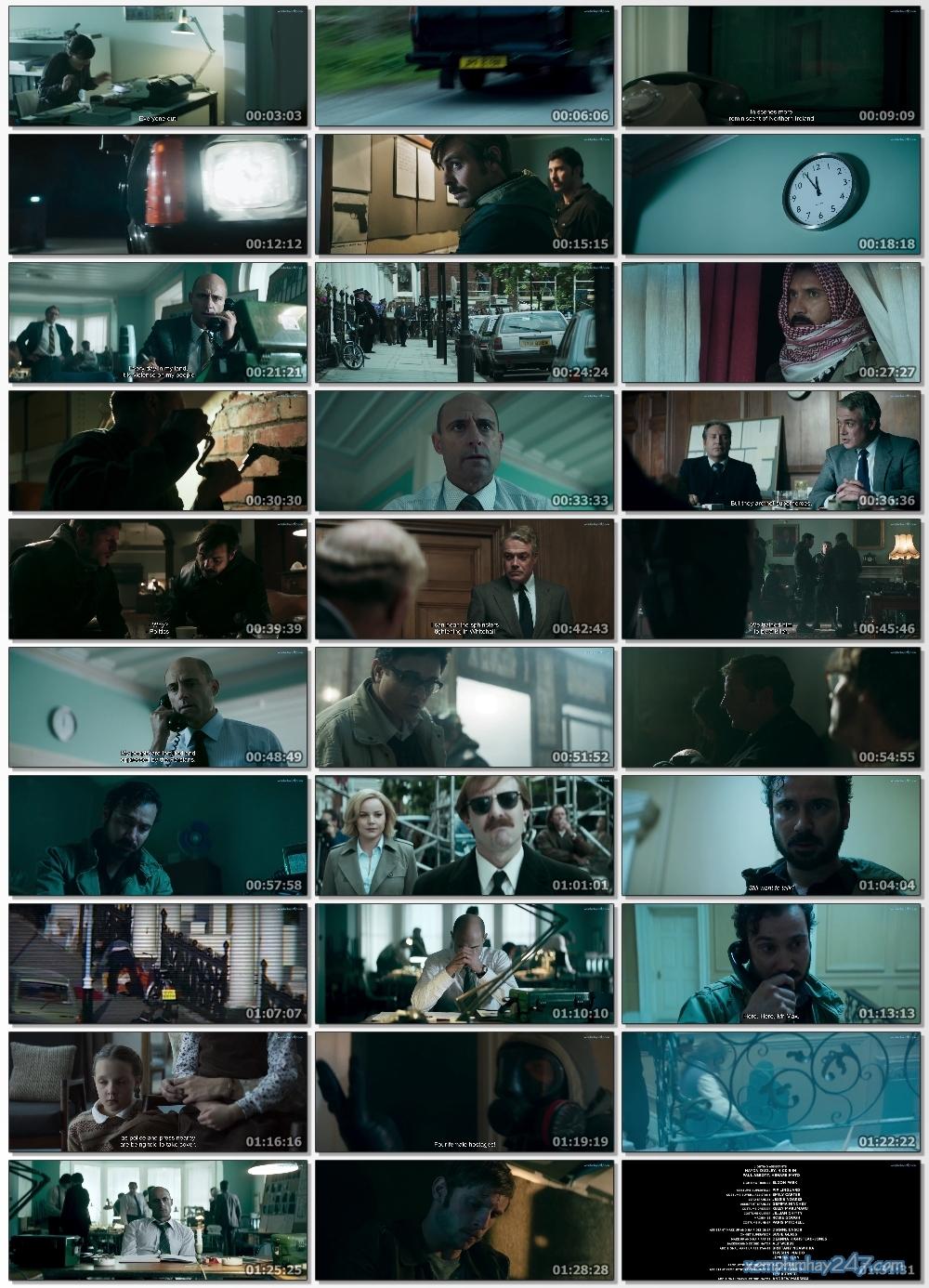 http://xemphimhay247.com - Xem phim hay 247 - 6 Ngày Thảm Sát (2017) - 6 Days (2017)