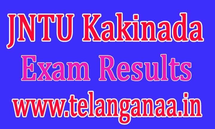 JNTU Kakinada MCA 4th Sem (R13,R09) Regular - Supply June 2016 Exam Results