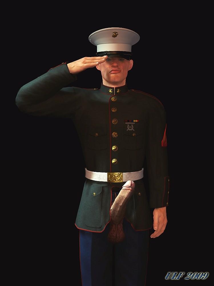uniforme gay bisex