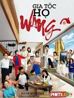 Gia tộc họ Wang