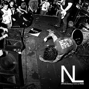 """Deathwish Presents: New Lows """"Live on WERS"""" [Free Download]"""