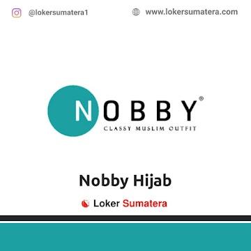 Lowongan Kerja Pekanbaru: Nobby Juni 2021