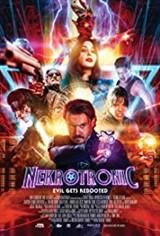 Nekrotronic - Dublado