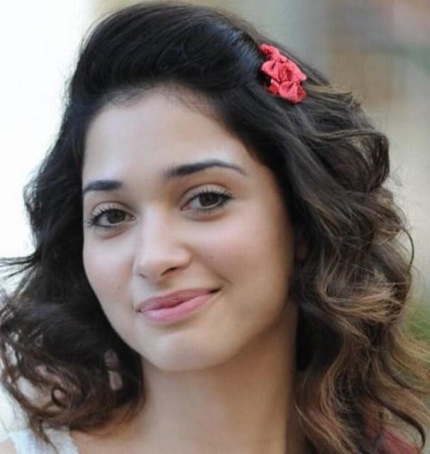 South Indian Actress Tamanna Photos