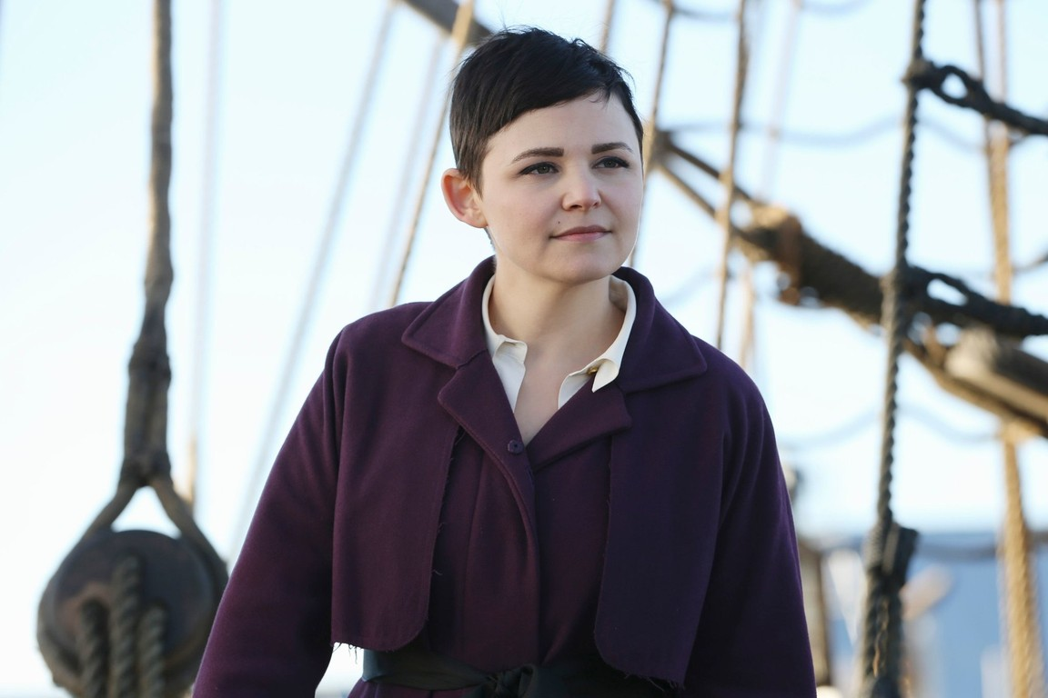 Once Upon A Time - Season 3 Episode 10: The New Neverland