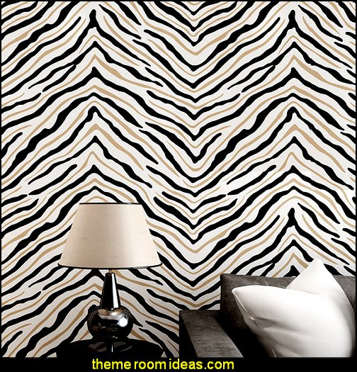 wallpaper murals zebra themed wallpaper murals zebra print