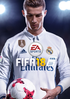 Key Activation FIFA 18