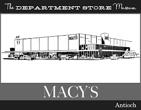 The Department Store Museum R H Macy Amp Co Kansas City