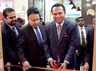 Sri Lanka takes part in Moscow ProdExpo International Exhibition