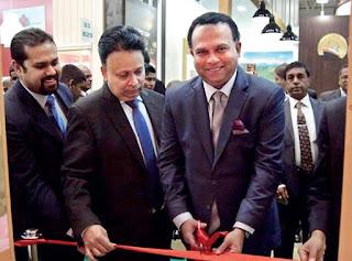 Sri Lanka takes part in Moscow ProdExpo International Exhibition