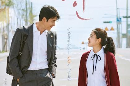 Sinopsis Innocent Witness (2019) - Film Korea