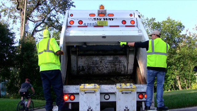 Reasons Behind the Necessity of Hiring Austin TX Trash Removal Service