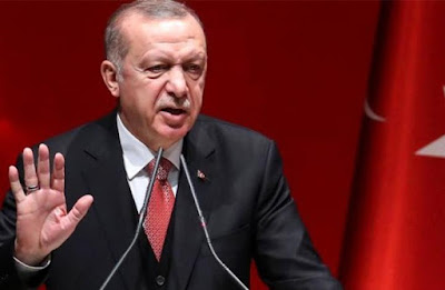 تركيا, الدول الاكثر خطرا,