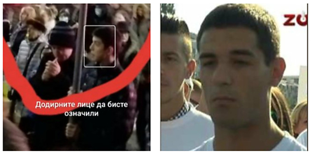 #vešala #Djilas #Protest #SNS #Beograd #Vučić #Vesti #KMnovine