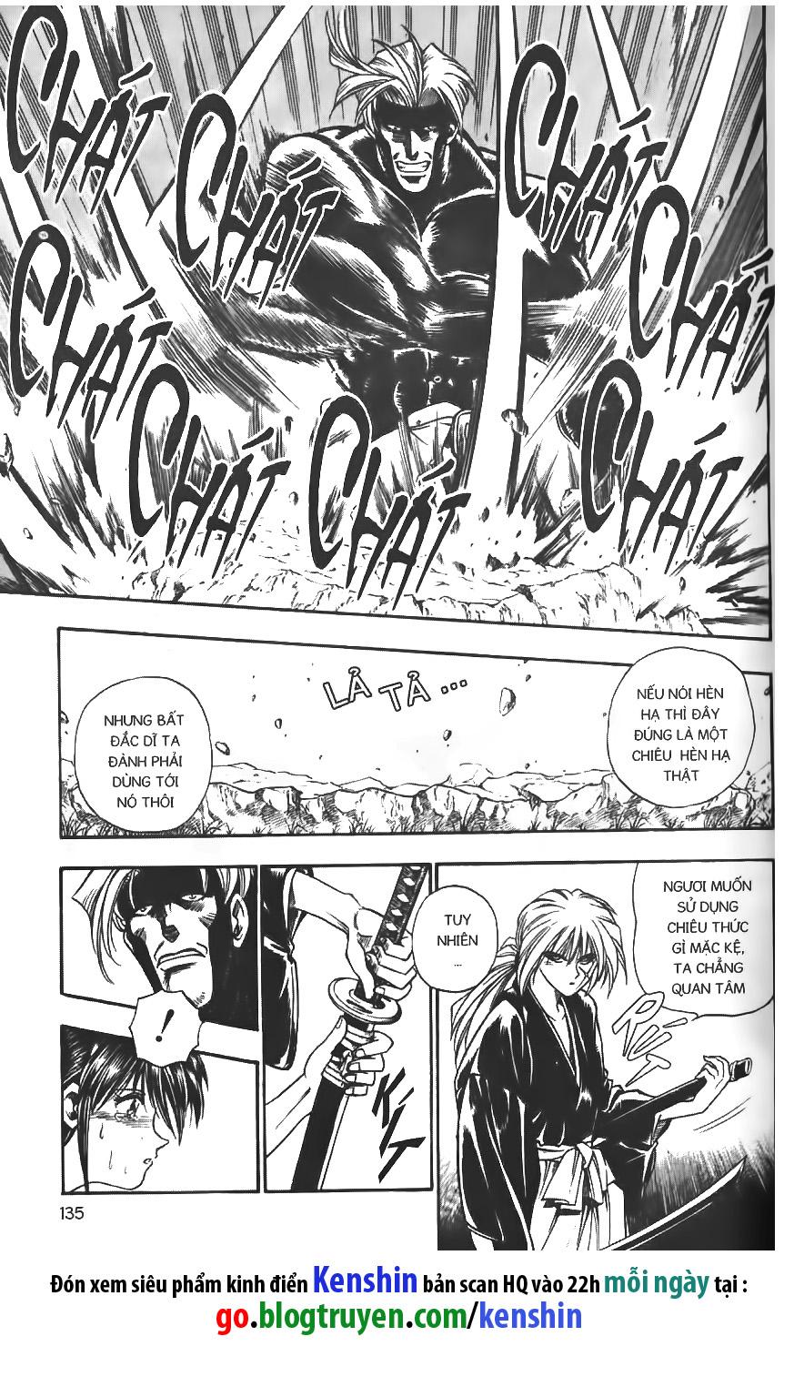 Rurouni Kenshin chap 13 trang 10