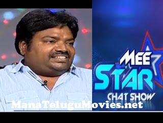 Mee Star Show – Director Meher Ramesh