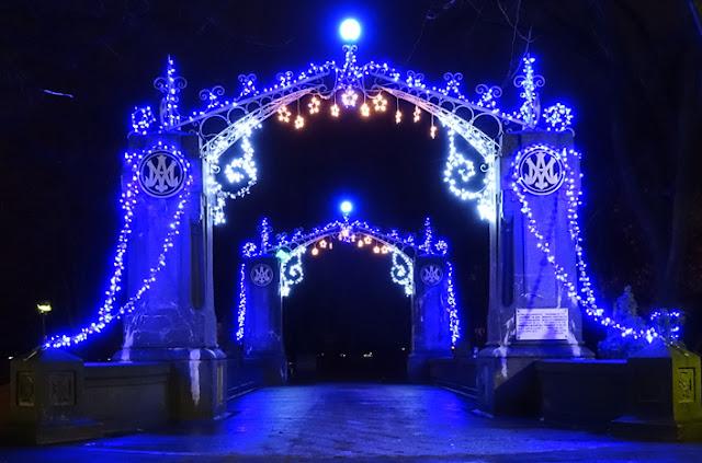 Sanctuaire Notre-Dame-du-Cap Trois-Rivières nouvel an veille