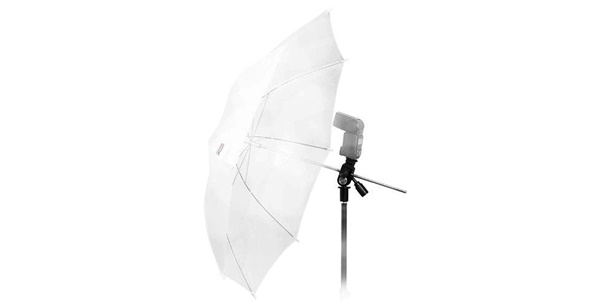 Fotodiox Ultra Heavy Duty Flash Umbrella
