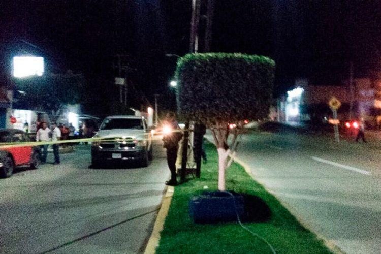 Ejecutan a cuatro hombres en Lagos de Moreno, Jalisco