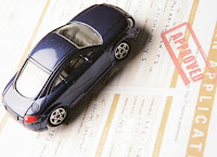 Car Loan Refi