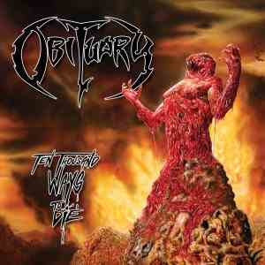 Obituary - Ten Thousand Ways to Die