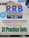 RRB CBT 31 Practice sets 2016 GKP PUBLICATION