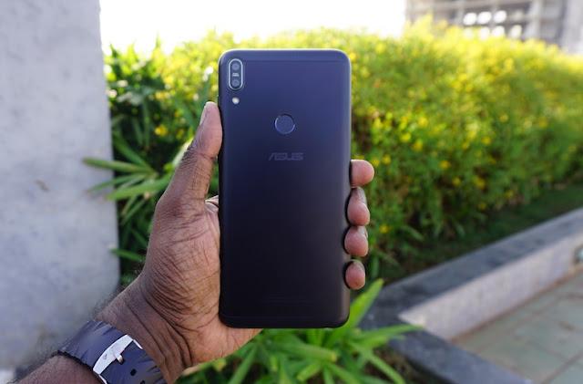 Ulasan dan Spesifikasi ASUS Zenfone Max Pro M1 (6GB)