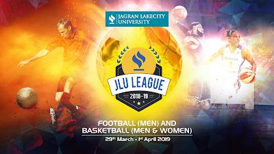 JLU League 2019