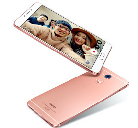 Gionee S6 Pro Specifications, Images And Price