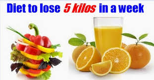 5 How To Quickly Lose Weight 5 Kg Within 2 Weeks