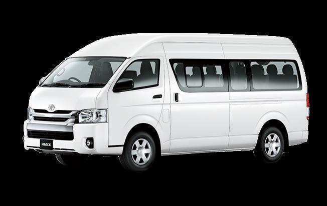 Toyota Hiace Luxury: Menjawab Tantangan Pasar akan Bisnis Penyedia Jasa Transportasi