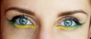 Lemon Juice Makeup