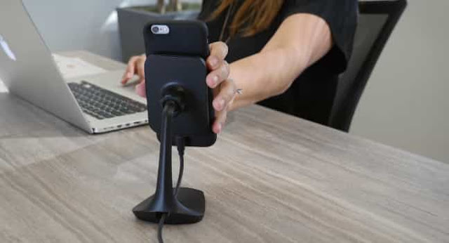 mophie – Charge Force Wireless Power