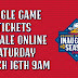 Sod Poodle fans can start purchasing single game tickets on March 16