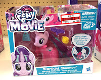 MLP Store Finds - MLP The Movie Starlight Glimmer