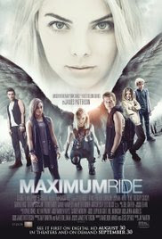 Maximum Ride (2016) Subtitle Indonesia