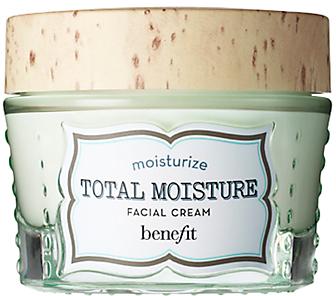 Benefit Total Moisture face cream