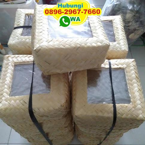 besek bambu mini 51935