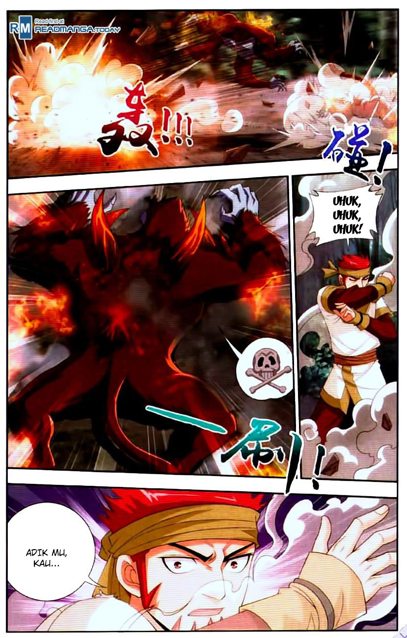 The Great Ruler Chapter 12