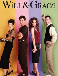 Will & Grace - Seasons 1,2 | Bmovies