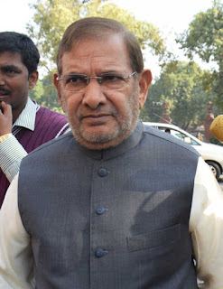 protest-against-modi-will-start-sharad-yadav