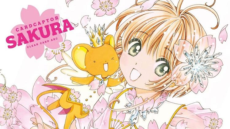 Cardcaptor Sakura: Clear Card-hen Batch Episode 01 - 22 Subtitle Indonesia