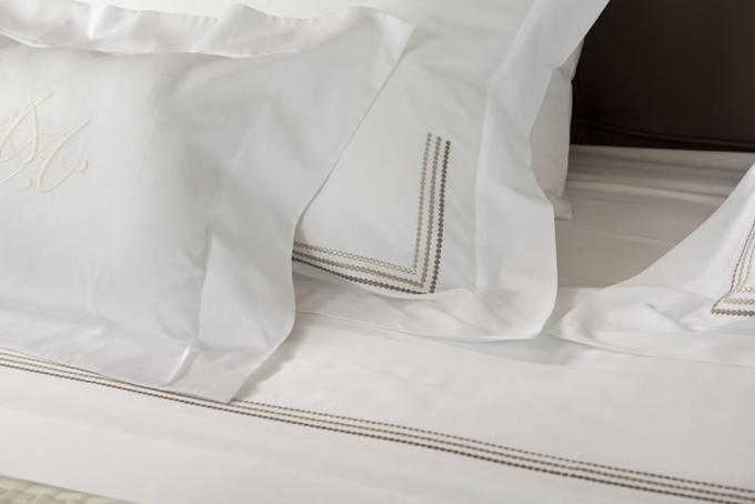 Forniture alberghi di qualità, per dormire tra due guanciali