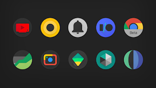 PIXELATION ICON PACK v6.8 [Paid] APK
