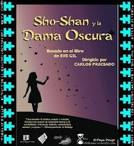 Sho-Shan y la Dama Oscura