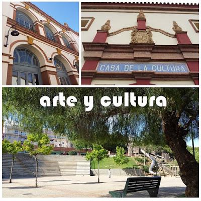Actividades en Alcalá de Guadaíra  MARZO 2018